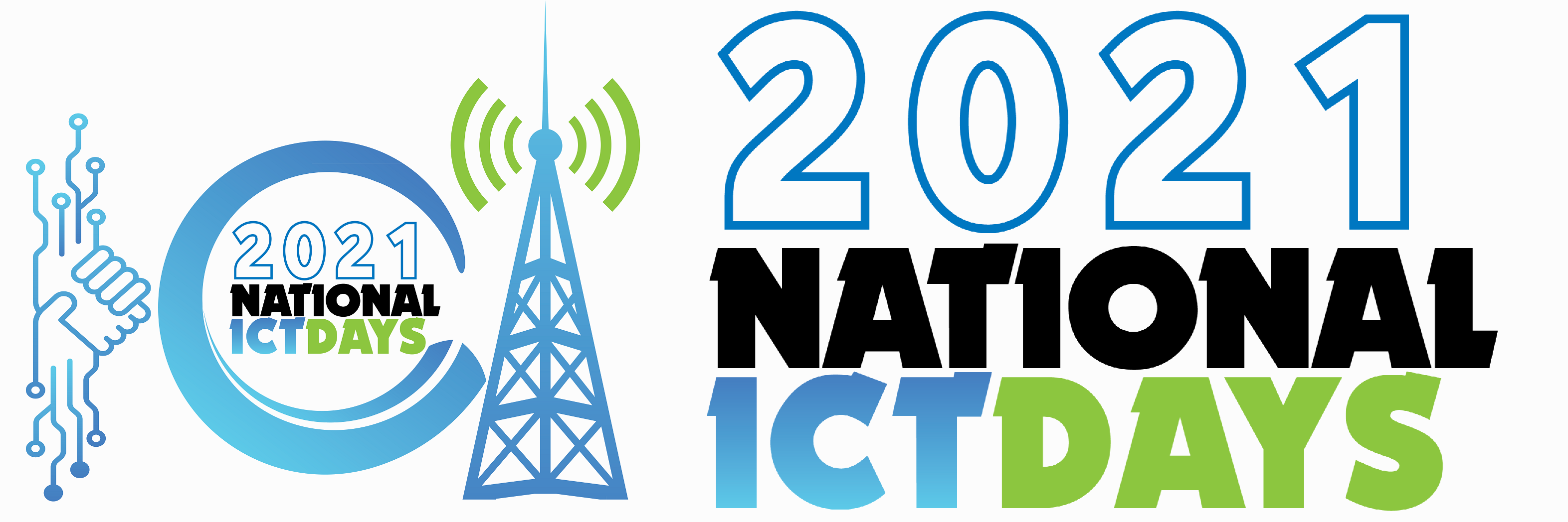 ICT Days Pacific 2015 Banner