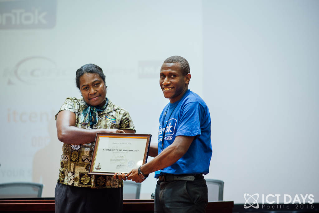 ICT Days 2016 Awards Ceremony 14