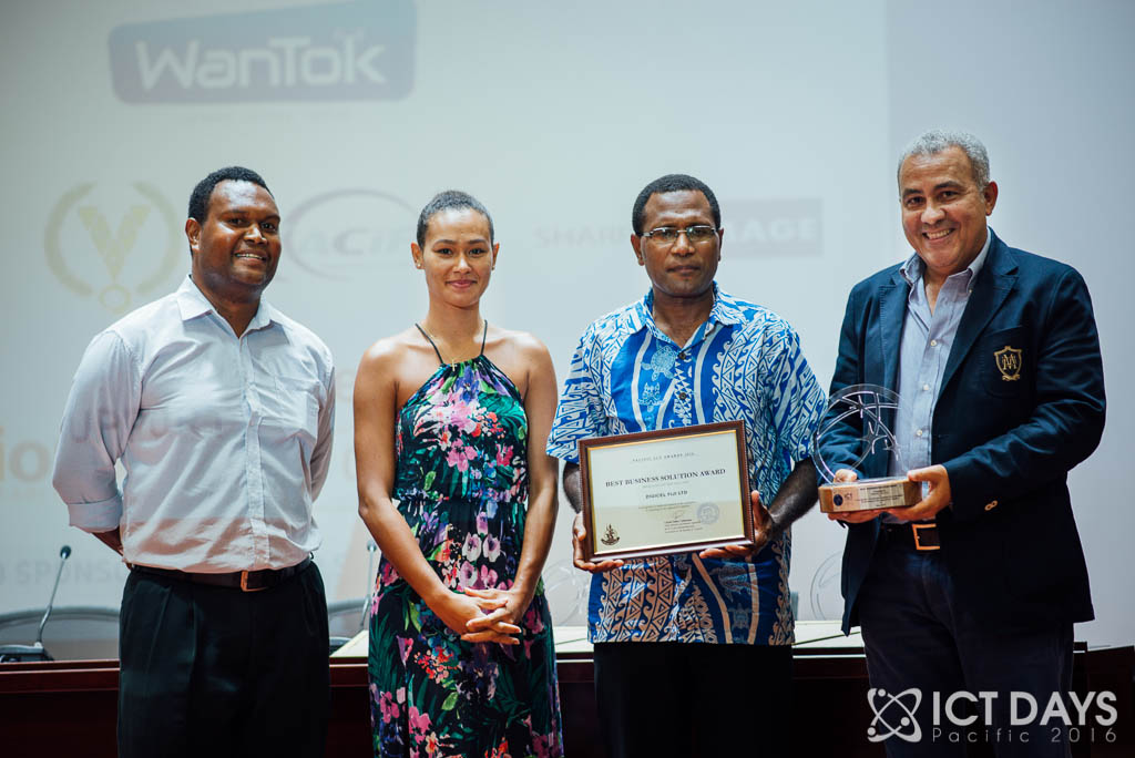 ICT Days 2016 Awards Ceremony 53