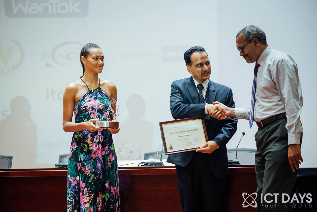 ICT Days 2016 Awards Ceremony 55