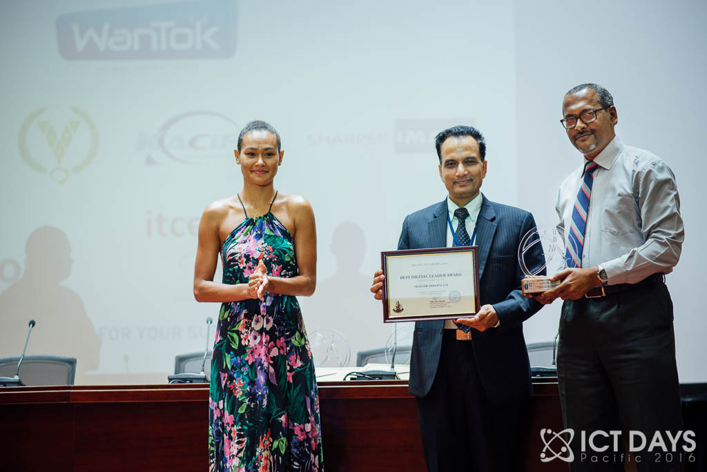 ICT Days 2016 Awards Ceremony 57