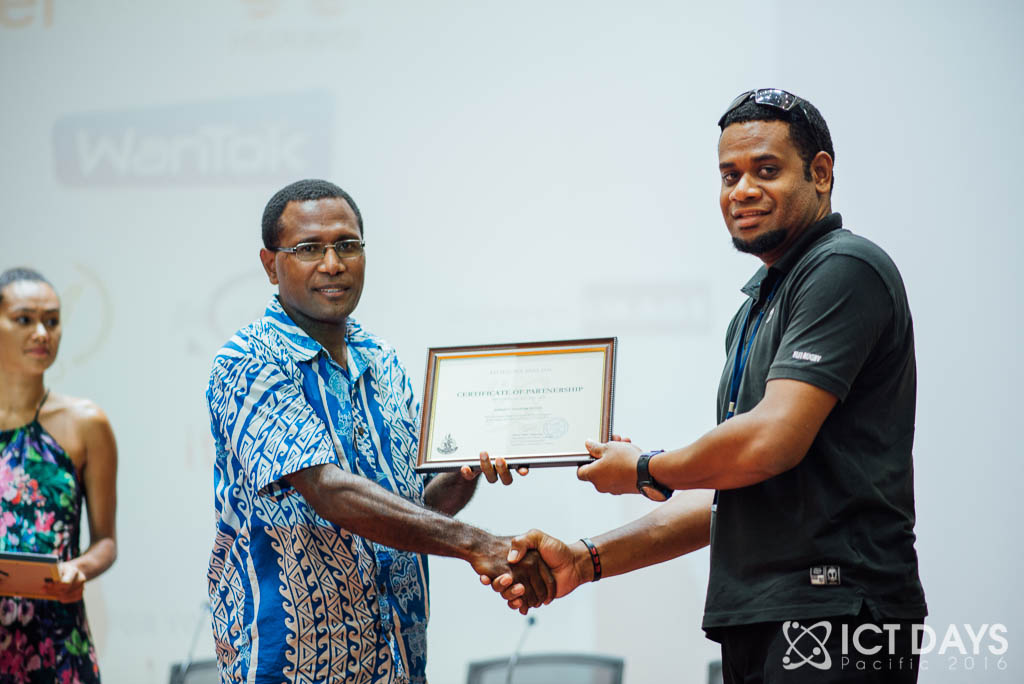 ICT Days 2016 Awards Ceremony 8